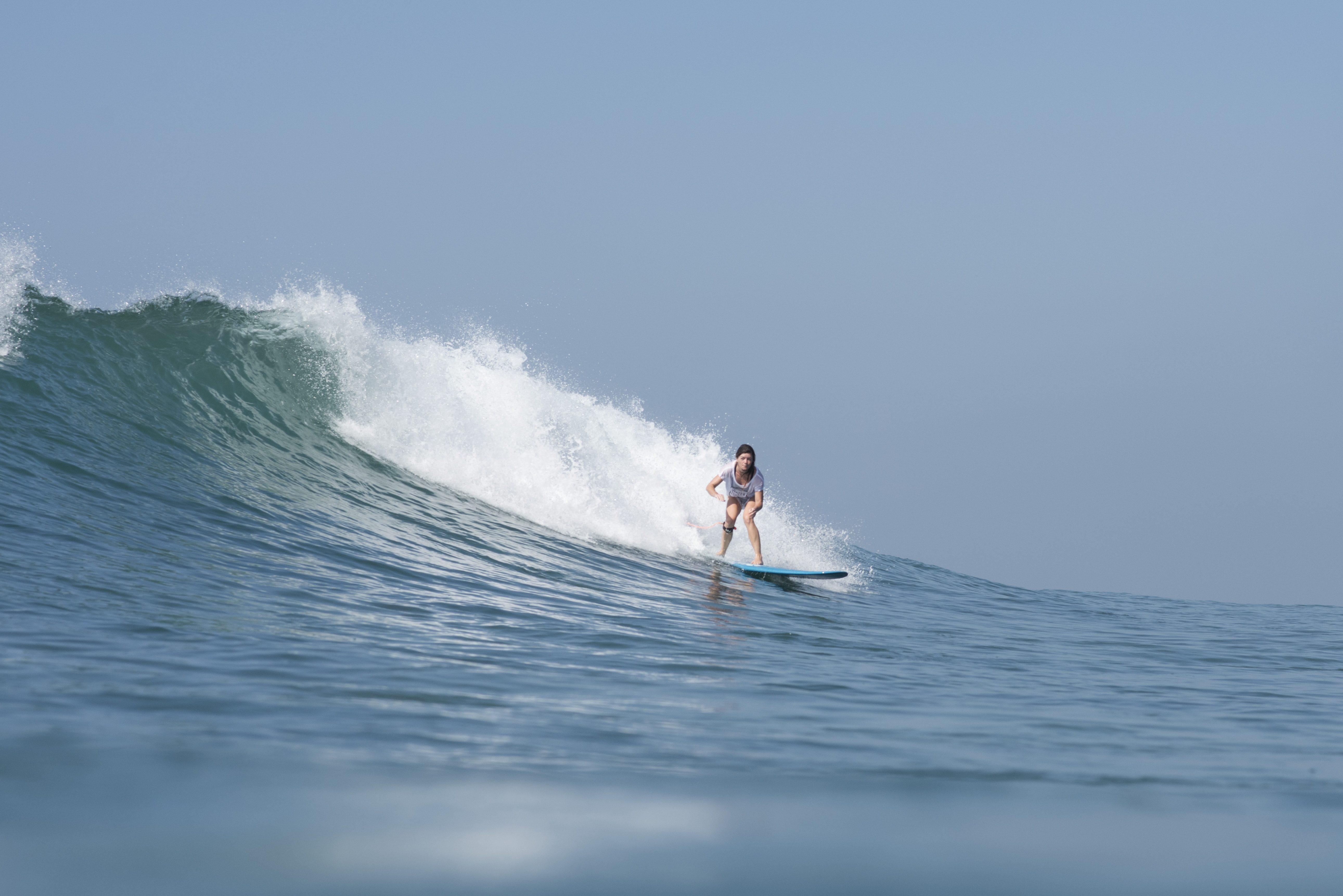 Saltwater yoga surf sri lanka