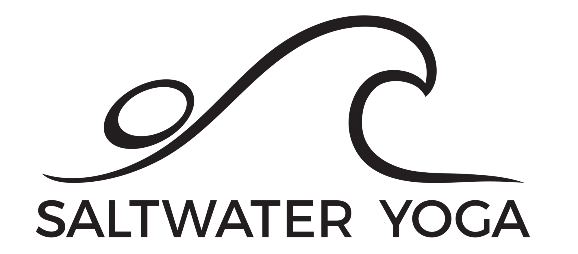 saltwater yoga