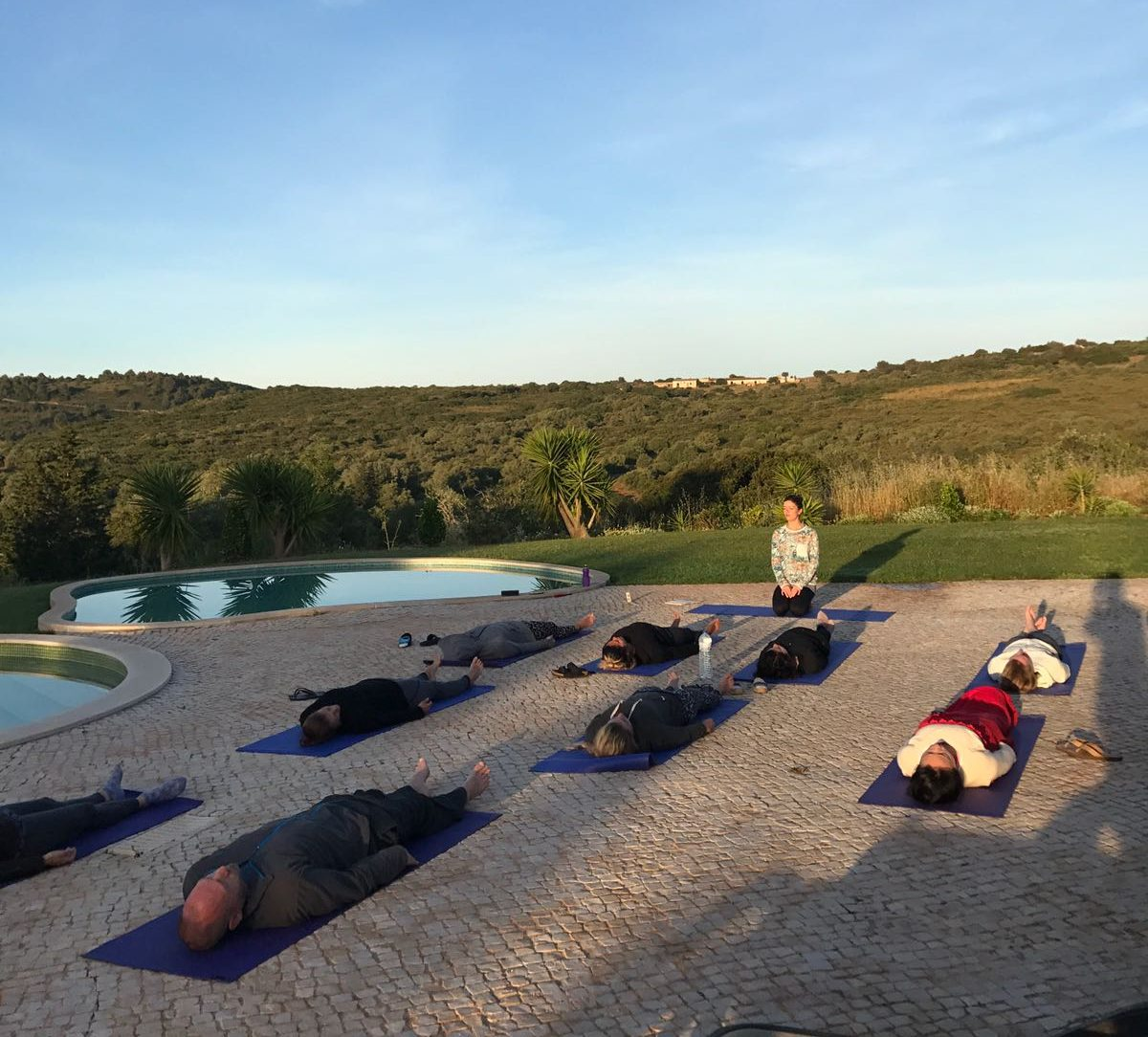 surf yoga portugal retreat saltwater yoga