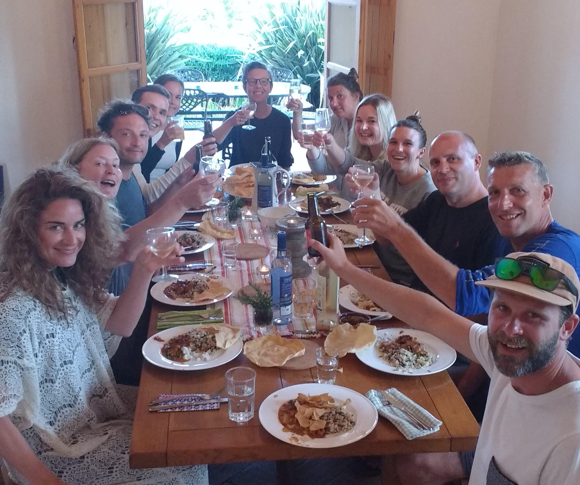 surf yoga portugal retreat saltwater yoga waves soul healthy food vegetarian