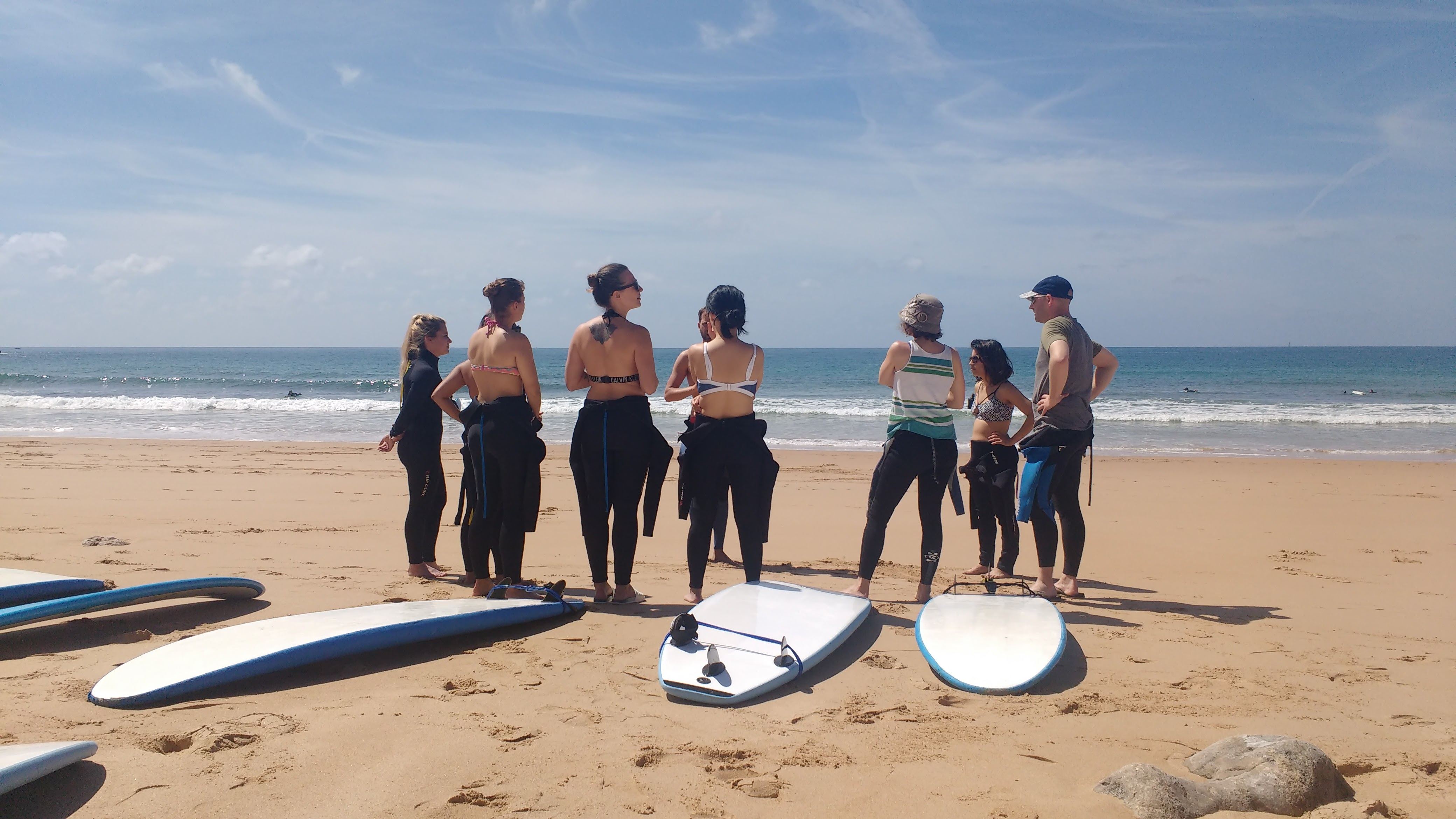 surf yoga portugal retreat saltwater yoga waves soul healthy food vegetarian